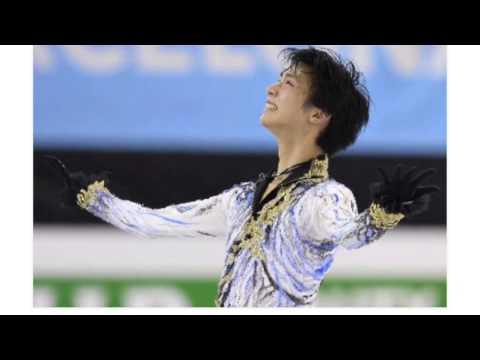 羽生がGPファイナル2連覇 無良5位、町田は6位