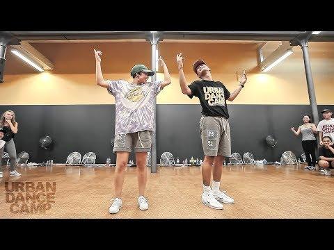 123 Victory - Pharrell/ Keone & Mariel Madrid Choreography / 310XT Films / URBAN DANCE CAMP