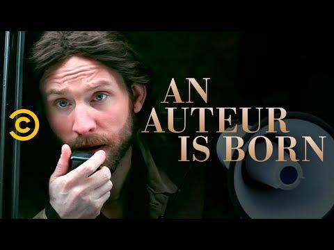 """An Auteur Is Born """"A Star Is Born"""""""