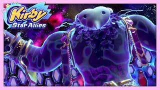 UNE FIN INCROYABLE ! | KIRBY STAR ALLIES EPISODE 16 CO-OP NINTENDO SWITCH FR