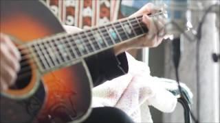 前作からの流れで… 村下孝蔵のデビュー曲です。 ギター難しいですね^^;