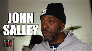 John Salley Reacts to Vlad's Bad Experience with Stephen A. Smith (Part 15)