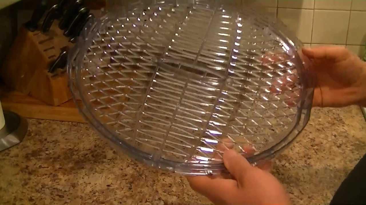 Youtube How To Make A Food Dehydrator