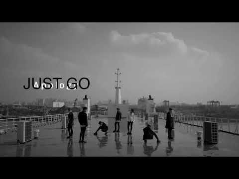 Just Go - iKON (아이콘)  English cover // Requested
