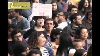 Homenaje a Agnes Torres, activista transgénero asesinada en Puebla