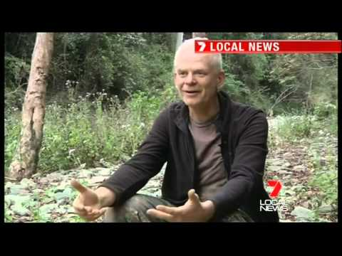 $700,000 Expensive Egg On The Sunshine Coast - Paid For By Tax Payers