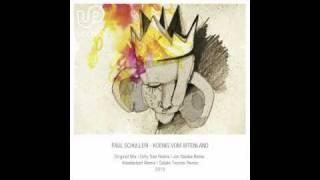 Paul Schulleri - Koenig Vom Affenland (Klankarbeit Remix) - UD0053