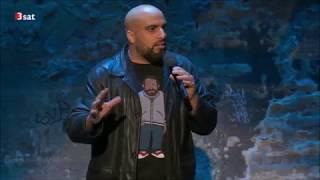 Abdelkarims Comedy: Bin ich schwarz, dunkelhäutig oder sogar ein Farbiger?