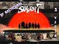 7 самураев аниме