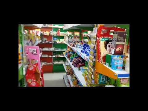 Mama's S Mart | Super Market | Nagarabavi