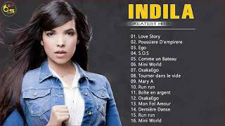 Indila Greatest Hits Full Album   Best Songs Of Indila Playlist 2018 HD