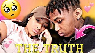 DDG AND KENNEDY CYMONE | THE REAL REASON THEY BROKE UP 😳
