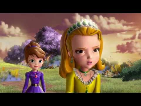 Sofia the First - That's Not Who I Am