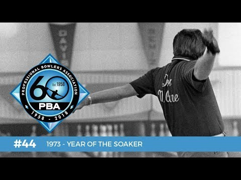 PBA 60th Anniversary Most Memorable Moments #44 - Year of the Soaker