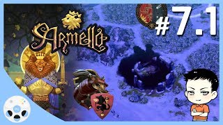 Zosha มือสังหารในเงามืด - Armello #7.1