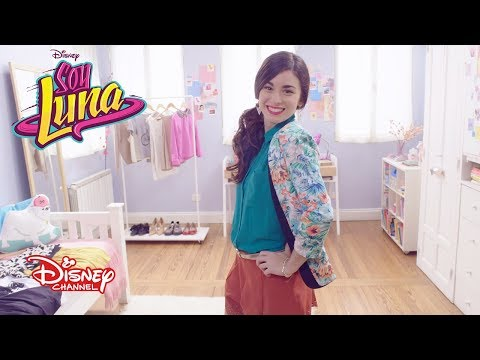Outfit Jazmín | Soy Luna