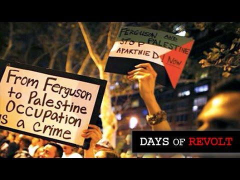 Days of Revolt: The New Black Militants