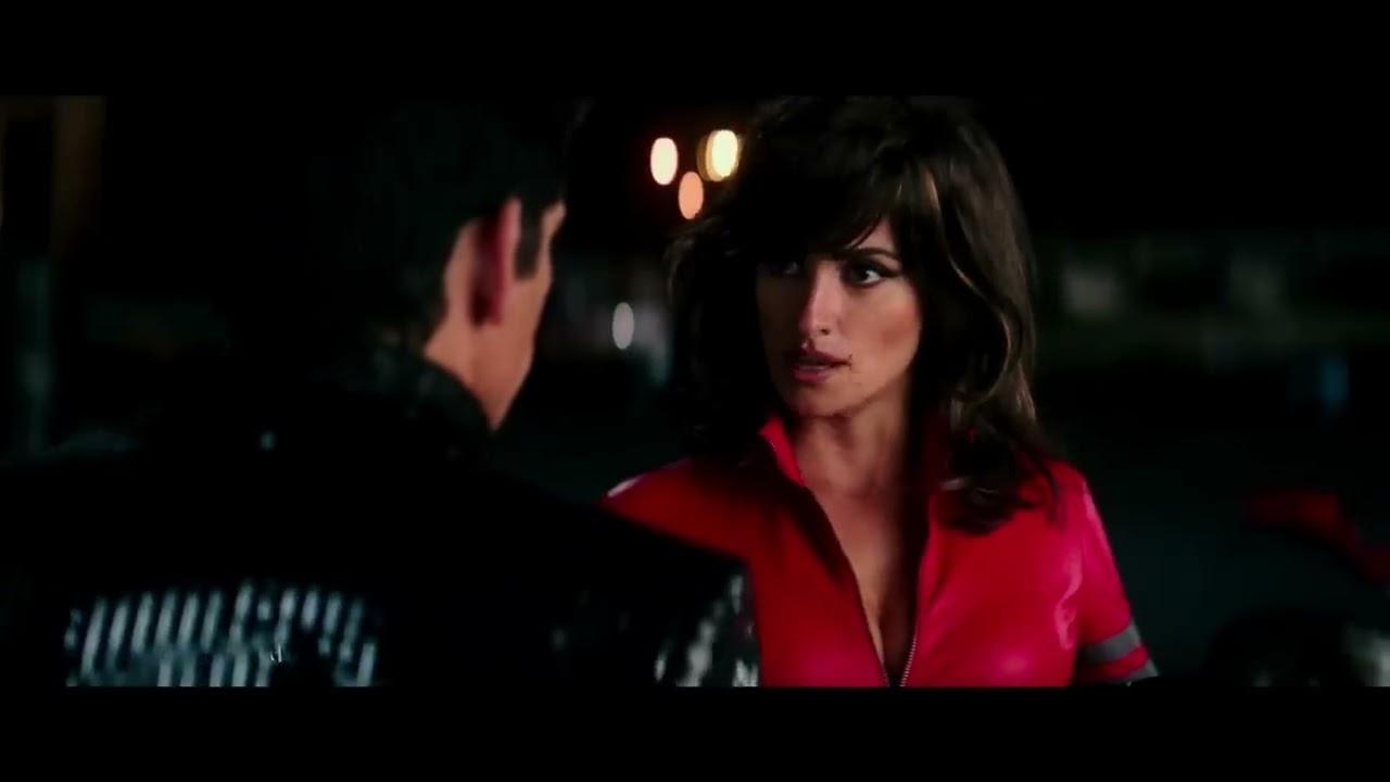 Zoolander 2 Movie CLIP - I Trust Her (2016)
