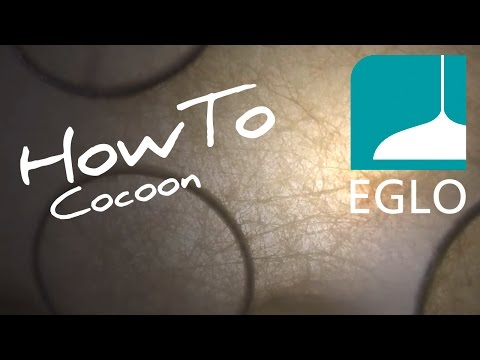 Cocoon - Feel The Light! - EGLO HowTo