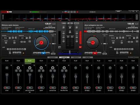dj jp cartagena new mix 2018