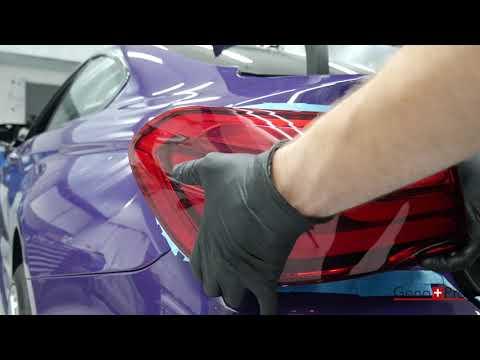 Facelift Tail Light Retrofit - BMW F32/F82 (DIY)