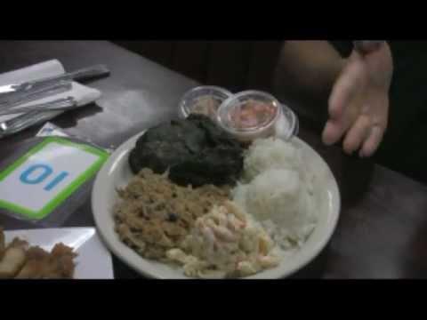 The Cuisine of Hawaii