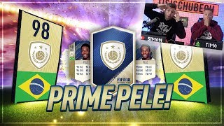 FIFA 18: keine NEUE PRIME ICON SBC + PACK OPENING
