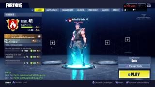 Fortnite custom matchmaking discord