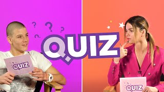 JANKO I ANNA - NISMO SE LJUBILI U OBRAZ  | QUIZ powered by MOZZART | S01 E12 | 02.02.2020. | IDJTV