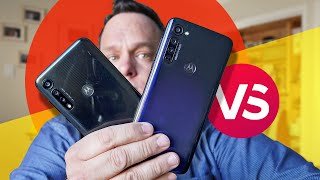 Moto G Stylus vs. Moto G Power: Which budget phone you should get