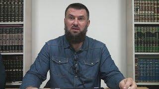 NAJBITNIJE ČIME JE ALLAH POČASTIO SVOGA POSLANIKA U VREMENU ISKUŠENJA - hafiz Almir Kapić