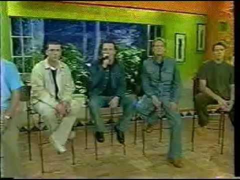 Westlife   Fool Again Hoy 2000