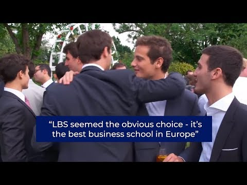Early Career Progammes | London Business School