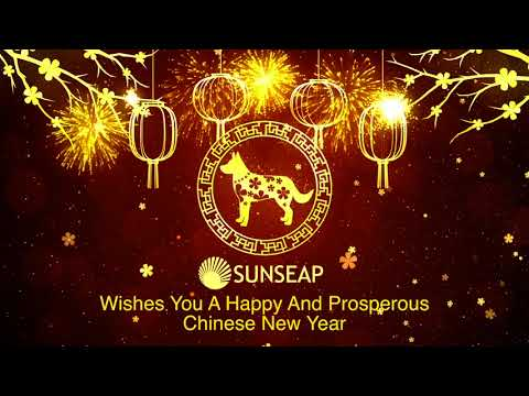 Sunseap Wishes All A Happy And Prosperous Chinese New Year 2018
