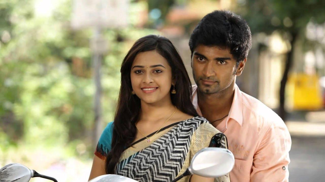 Actor Atharva And Actress Sri Divya Starring Eetti Tamil