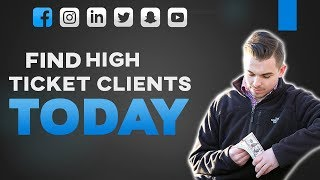 *NEW* Ninja Method to Getting HIGH PAYING SMM Clients in 2019!