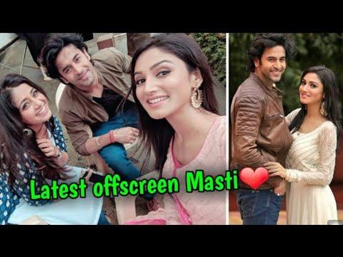 Real Age and Real names of roop mard ka naya swaroop cast actors|Roop  serial colors TV new show