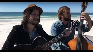 30A Radio Beach Session: Jamie Kent and Friends
