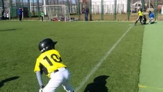 Турнир по бейсболу в Тирасполе