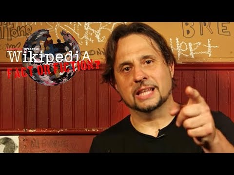 Dave Lombardo - Wikipedia: Fact or Fiction?