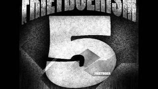 Frietboerism 5 - 03 - Schandalig Vet ft. DJ Mace