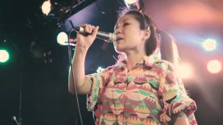 Deerhoof - Come See The Duck (Live in Tokyo)