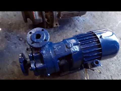 КМ 50-32-125 насос консольный центробежный