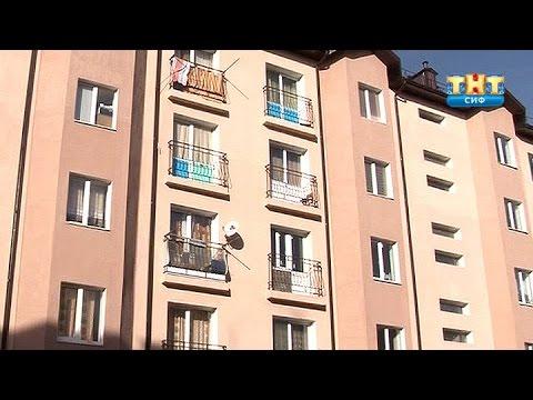 Решила ли управляющая компания проблемы жителей дома 1Б по ул. Азербайджанской? (8 апреля 2016)