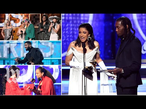 Highlights from the 2019 Grammy Awards Mp3