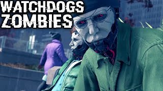 Watch Dogs Season Pass DLC Trailer: Zombies, T-Bone Missions, New Outifts, & Conspiracy Gameplay!