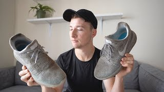 Can you Clean Sneakers in a Washing Machine?