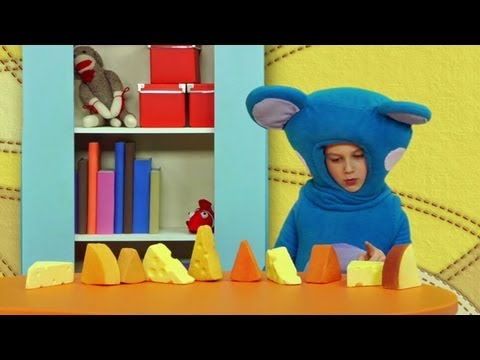 One Two Buckle My Shoe - DVD Episode | Mother Goose Club Rhymes for Children
