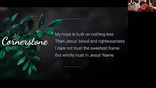 Saturday Night Worship 03-28-2020