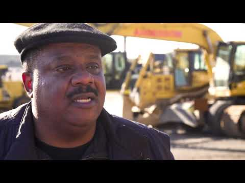 Energy Transfer: Growing Jobs with James J. Anderson Construction Inc.